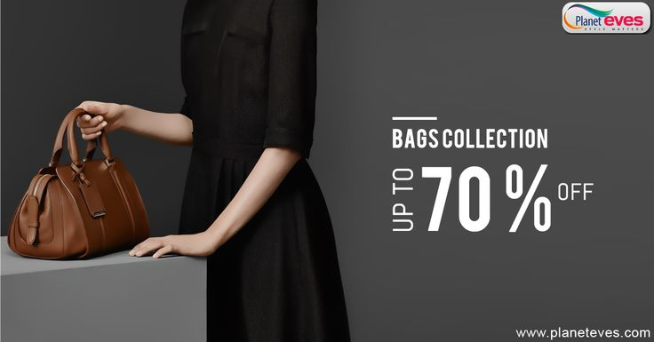 Upto 70% OFF !! #Women #Bags Online in India. Huge Range of #Designer #Handbags at Planeteves.com. Free Shipping & COD Available.