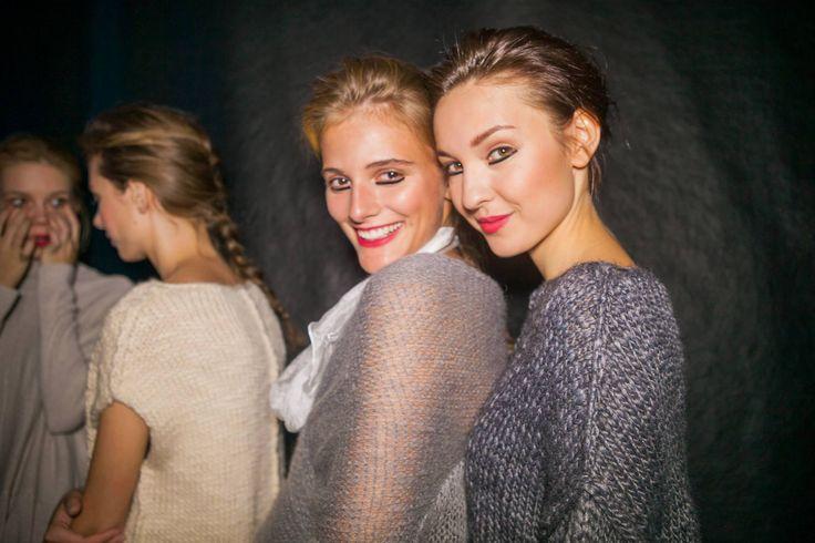 models- make up