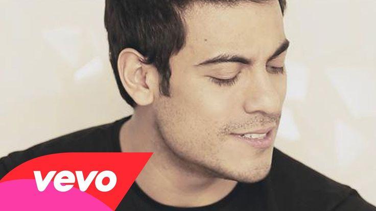 Carlos Rivera - Fascinación Amo y bailo esta song :)