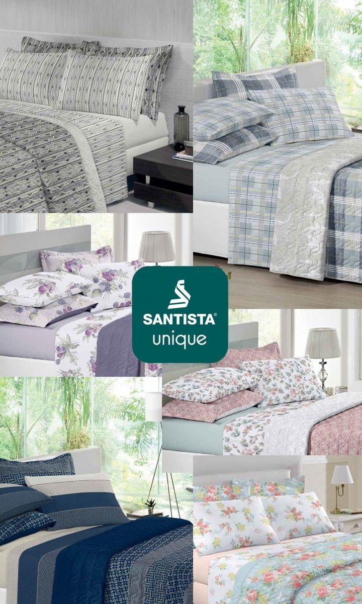 Sabanas Santista Unique