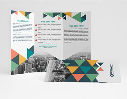 """Check out new work on my @Behance portfolio: """"Creative Business Brochure"""" http://on.be.net/1KDOfD4"""