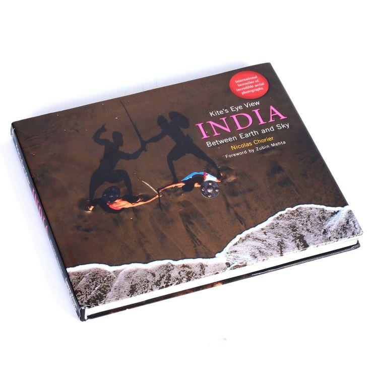 Coffee Table Books India
