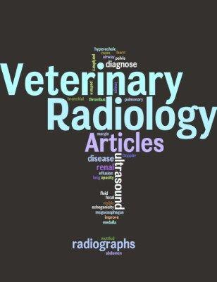 Veterinary Radiology Articles