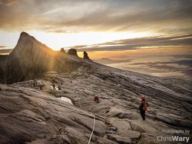 Sunrise Descent | Flickr - Photo Sharing!