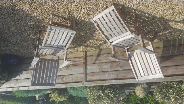 wooden garden furniture - Second Hand Garden Furniture, Buy and Sell in the UK and Ireland | Preloved