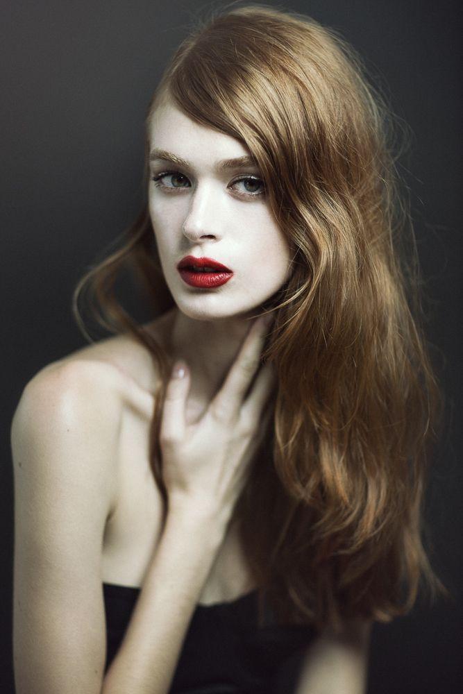 Katya Kuznetsova at New York Models by Emily Soto   Makeup and Hair by Aliana Lopez