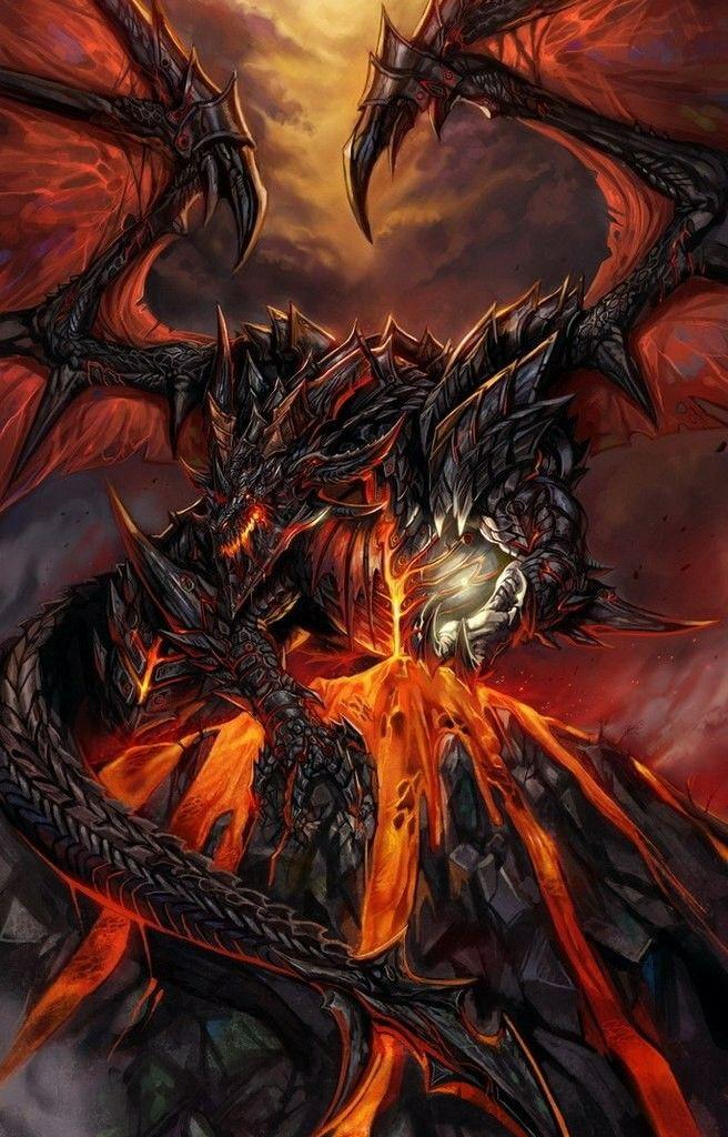 волгограде демонические драконы картинки творческим натурам
