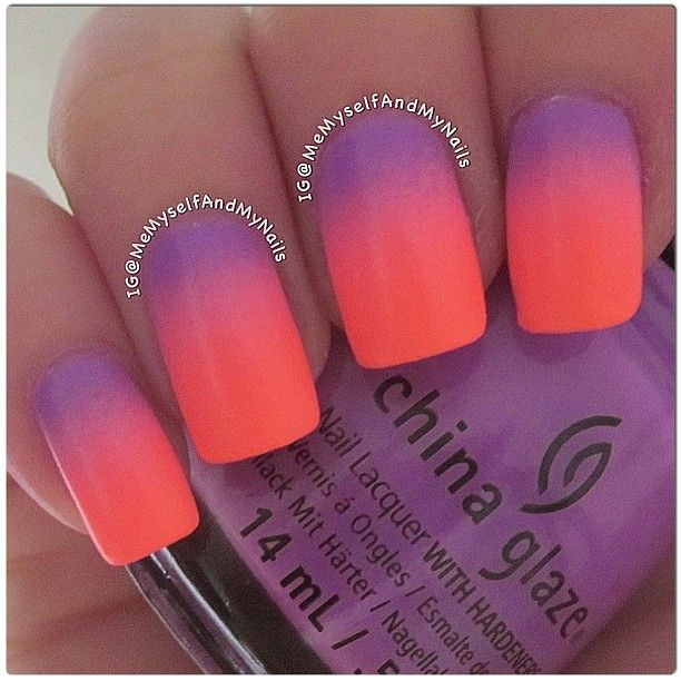 Instagram photo by memyselfandmynails #nail #nails #nailart