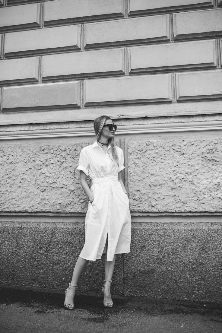 DIY choker - Sofia Ruutu / Lily.fi