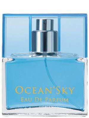 #Ocean #Sky Edp. #Parfym 50 ml.  - Eau de parfym. #herrparfym #Herrdoft havet är vilt & stort adrenalinet rusar i ådrorna. Stranden kan skönjas vid horisonten. En doft av maritim fräschhet, med mandarin, melon, #eucalyptus & patchoull.  319:-  Fri frakt.