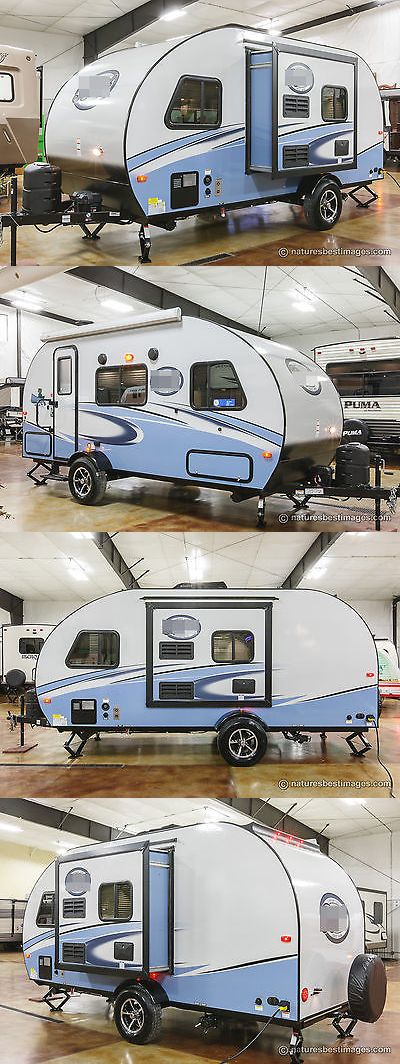 rvs: New 2018 Rp-180 Rp180 Lightweight Slide Out Ultra Lite Travel Trailer For Sale -> BUY IT NOW ONLY: $15199 on eBay!