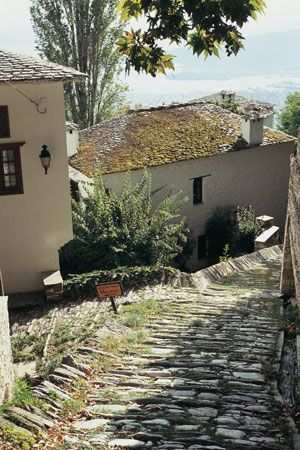 Visit Greece | Pelion - Walking in nature