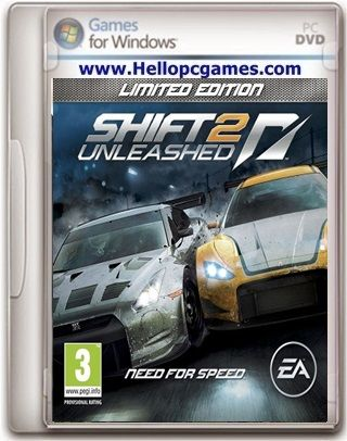 Need For Speed NFS Shift 2 Unleashed Limited Edition PC Game File Size: 5.23 GB System requirements: CPU: Intel Pentium 4 2.0 GHz / AMD 2100+ OS: Windows XP / Windows Vista / Windows 7 / Windows 8 | 8.1 / Window 10 (32bit &64bit) RAM Memory: 512 MB Video card: 128 MB compatible with …