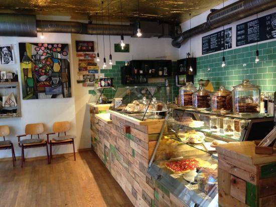 Laauma - vegetarisch veganes Restaurant Friedrichshain
