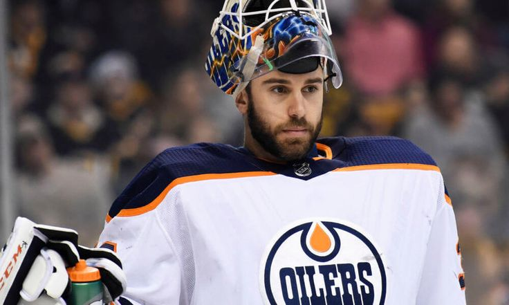 Oilers place Cam Talbot on injured reserve = The Edmonton Oilers have placed goaltender Cam Talbot on injured reserve while recalling fellow net-minder Nick Ellis from the AHL's Bakersfield Condors, the team......