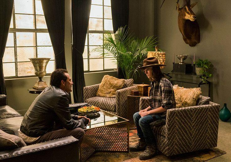 The Walking Dead Season 7 Episodic Photo
