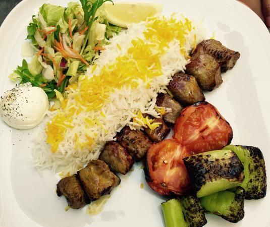 Persian Restaurant Stuttgart 79 Bewertungen