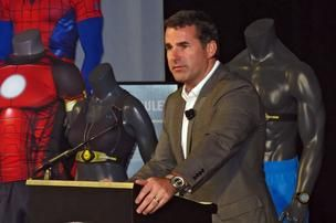 Under Armour CEO Kevin Plank reportedly buys Georgetown mansion