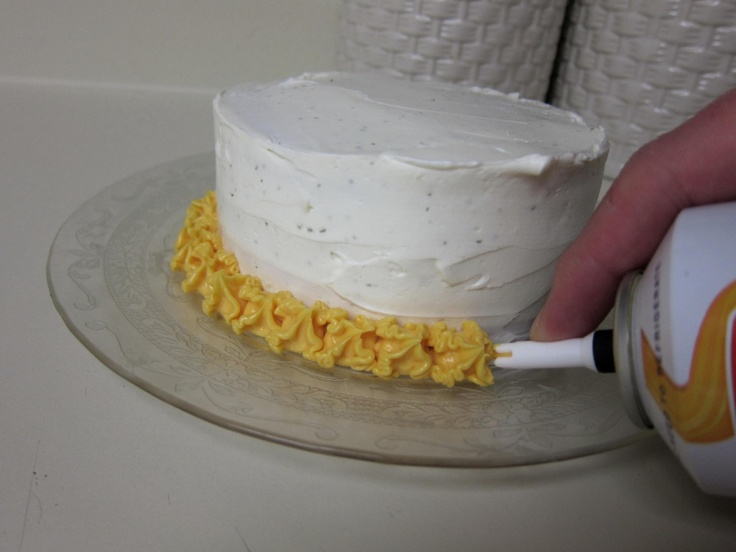 Bologna Cake Just told I need to make this for Steve....
