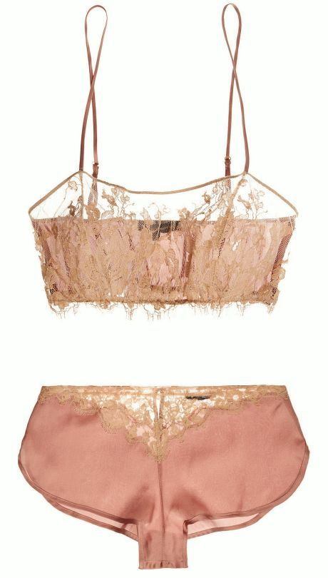 Marty Simone Luxury Lingerie