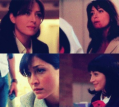 the late Special Agent Caitlin Todd