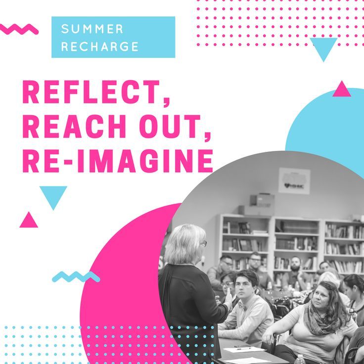 By the time summer arrives, every educator needs to recharge. We offer three steps to recharging your practice so that you are prepped for re-entry, greeting your students in the new school year with energy, enthusiasm, and a renewed passion for teaching.