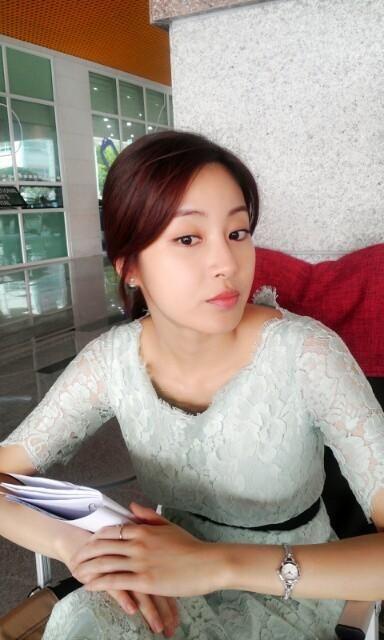 Lovely Kang Sora