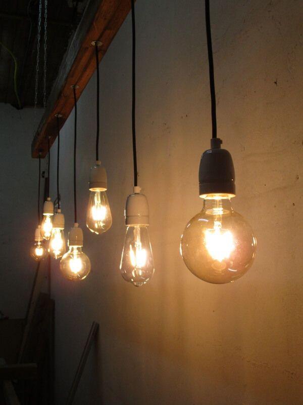 29 best sfeervolle industri le lampen en fabriekslampen images on pinterest workshop for the. Black Bedroom Furniture Sets. Home Design Ideas
