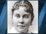 New ...Lizzie Borden's lawyer's journals found, donated to a Historical society by grandson of her lawyer.