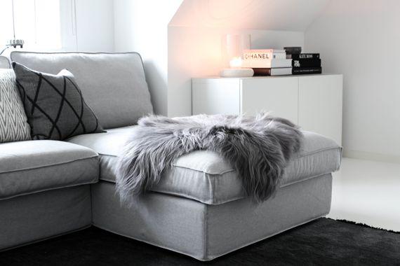 Our Tv-room / MITT VITA HUS