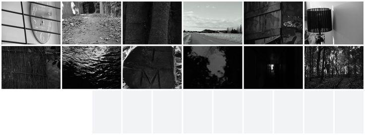 Monochrome shots