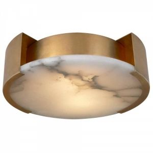 Потолочный светильник Melange Small Flush Mount Lamp