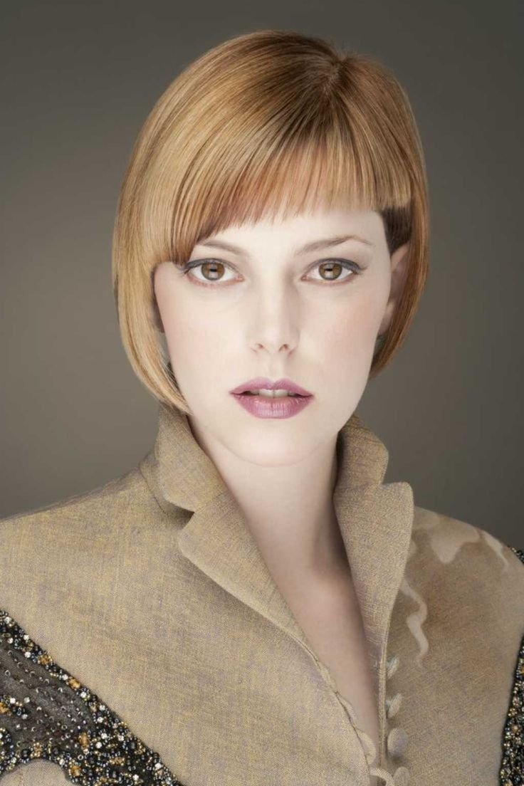 Best Short Hairstyles for Fine Hair - Easy Hairstyles | Hair Styles | Pinterest | Shorts, Short ...