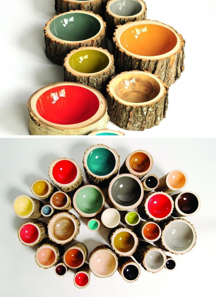 Homemade Home Decor Ideas Part - 45: Awesome 9 Ideas For Including Tree Stumps In Your Home Decor By Www.best99- Home