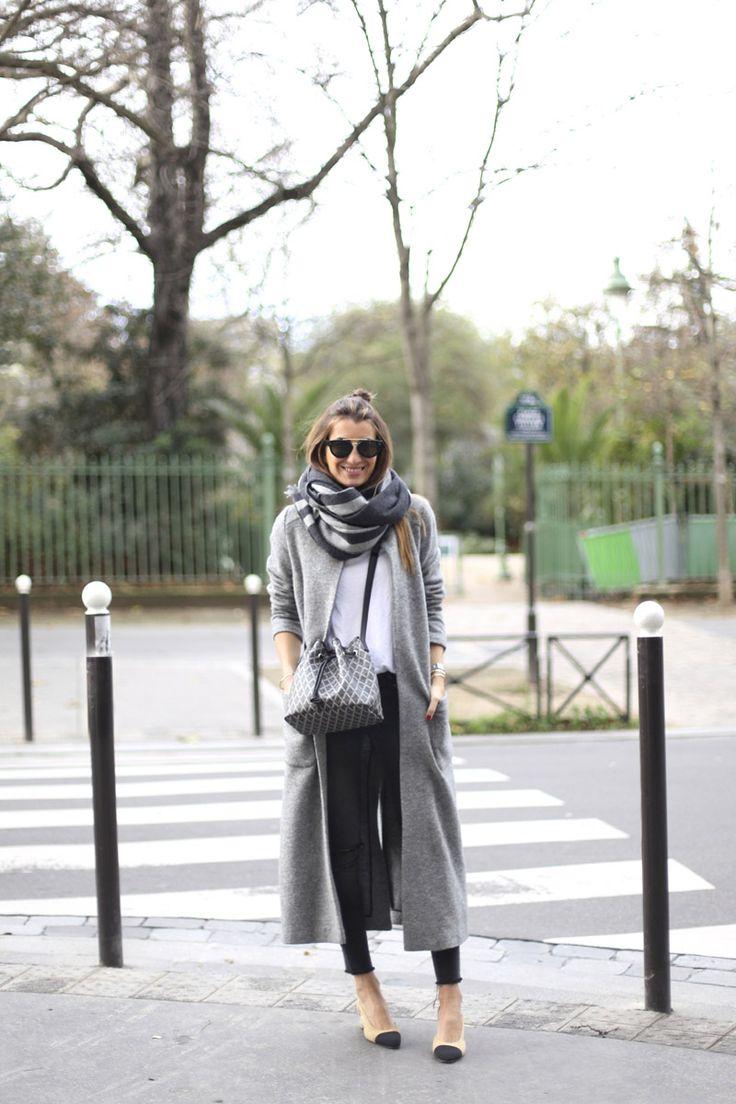 PARISIAN WALK