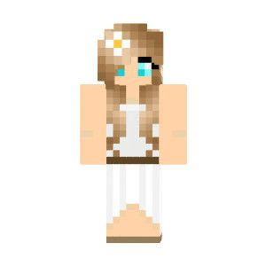 free minecraft skins girls | Some informations about Daisy Girl Skin for Minecraft that you can ...