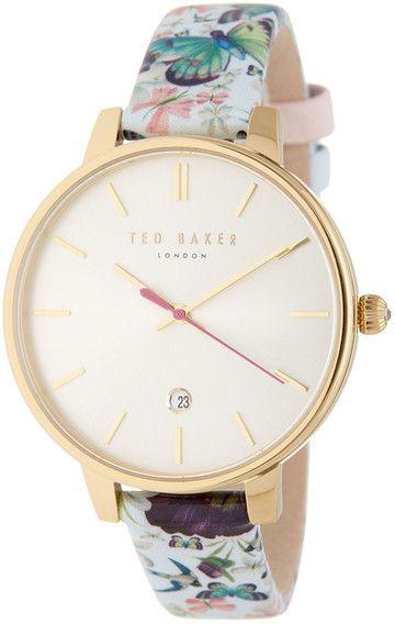 Ted Baker Women's Kate Strap Watch