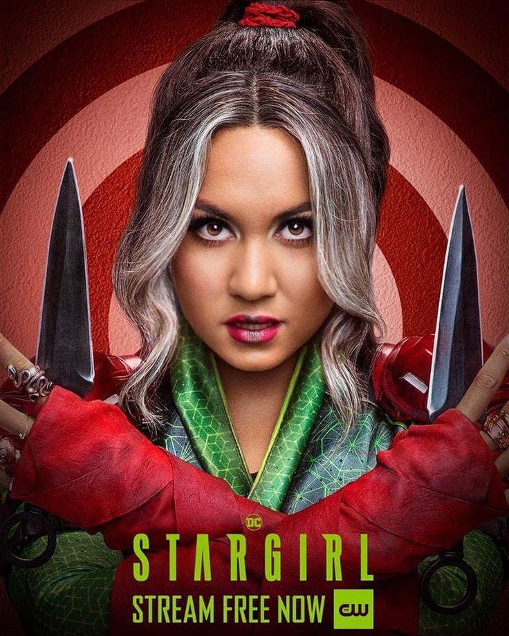 Stargirl - Episode 1.03 - Icicle - Promo, Sneak Peek