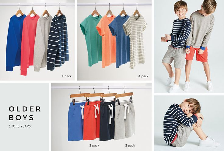 Older Boys 3yrs-16yrs | New In | Boys Clothing | Next Australia - Page 3