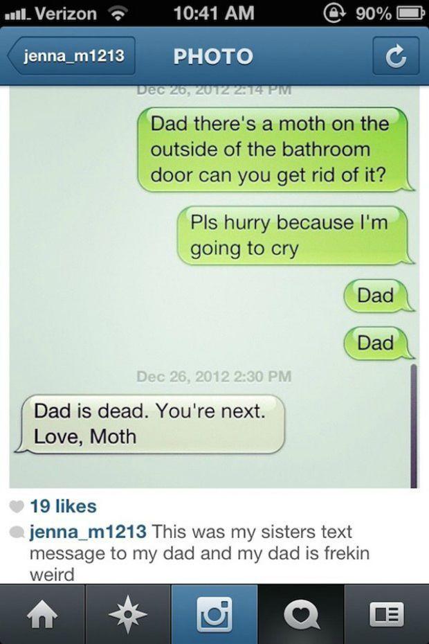 Funny Dad Jokes - Best Dad Pranks