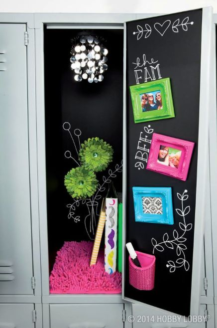 Pin by brandie bebee on baby kids teens pinterest for Decorative lockers for kids rooms