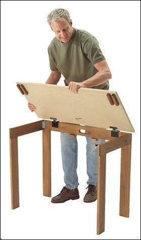 Staggering Tricks: Woodworking Jigs Bandsaw Holzbearbeitung Geschenke für Sie. Woodworki