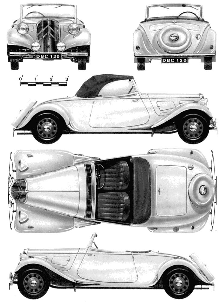 27 best Old car[/] Blueprints images on Pinterest | Auto design ...