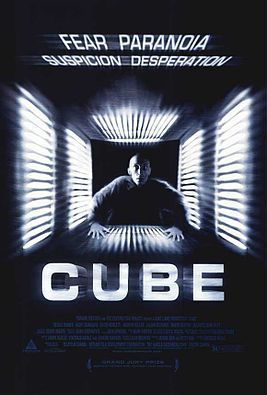 Update on the Cube (1997) Remake – Cubed