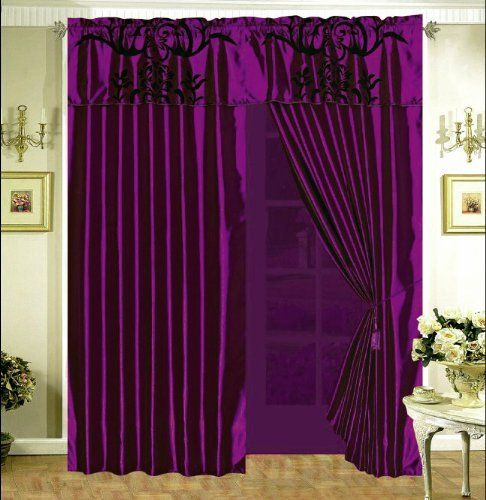 1000 Images About Curtain Panel Amp Drapes On Pinterest