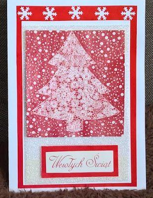 monweg tworzy: Kartka bożonarodzeniowa #5