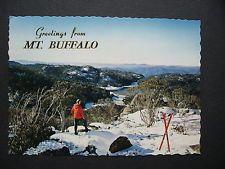 Mt Buffalo Victoria Australia