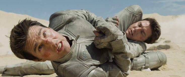 Oblivion (2013) | Oblivion movie, Movie clip, Oblivion