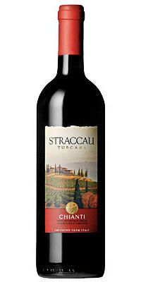 Straccali  - Super bottles at just the right price. Best red wines for under $10.