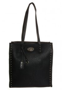 Tom Tailor - MEGAN - Handtasche - black